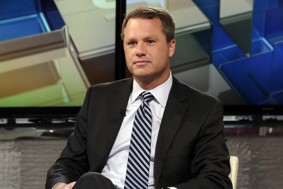 President and CEO of Wal-Mart Stores Doug McMillon. (AP Photo/Richard Drew)