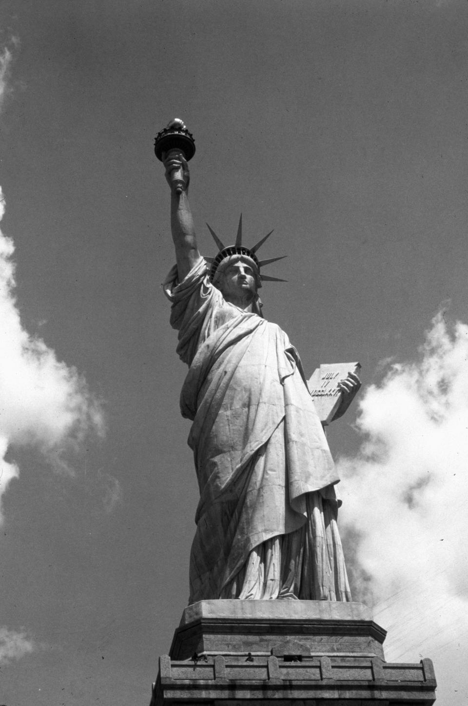 Restored Liberty