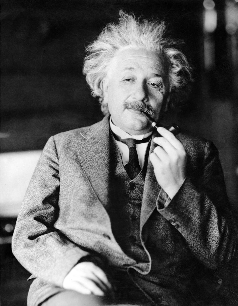 Lesson From Einstein: Genius Needs Perseverance