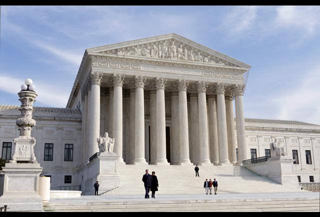 Businessman Takes Lexmark To (Supreme) Court -- But Skips The Argument