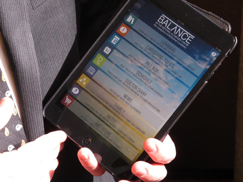 Investors flock to online tools during pandemic.