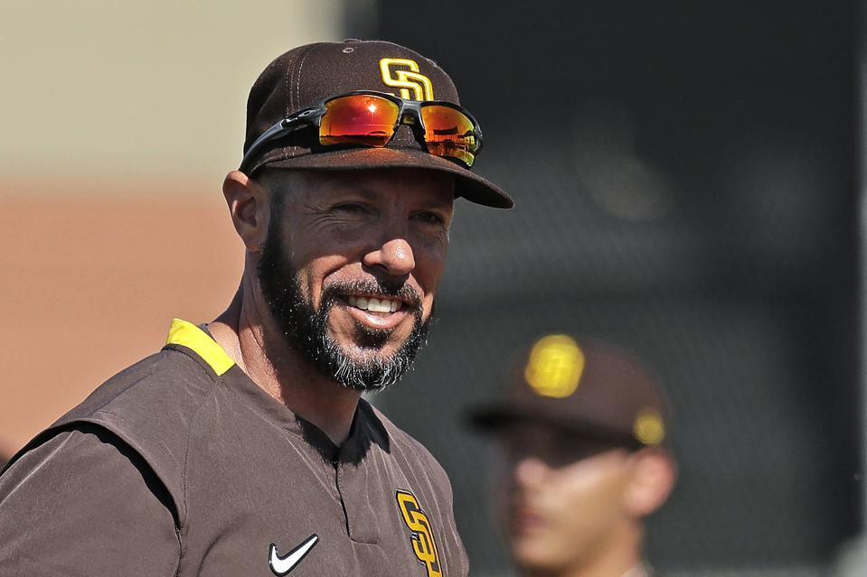 Jayce Tingler Leads Triumvirate of Managers In Hope Of Padres' Success