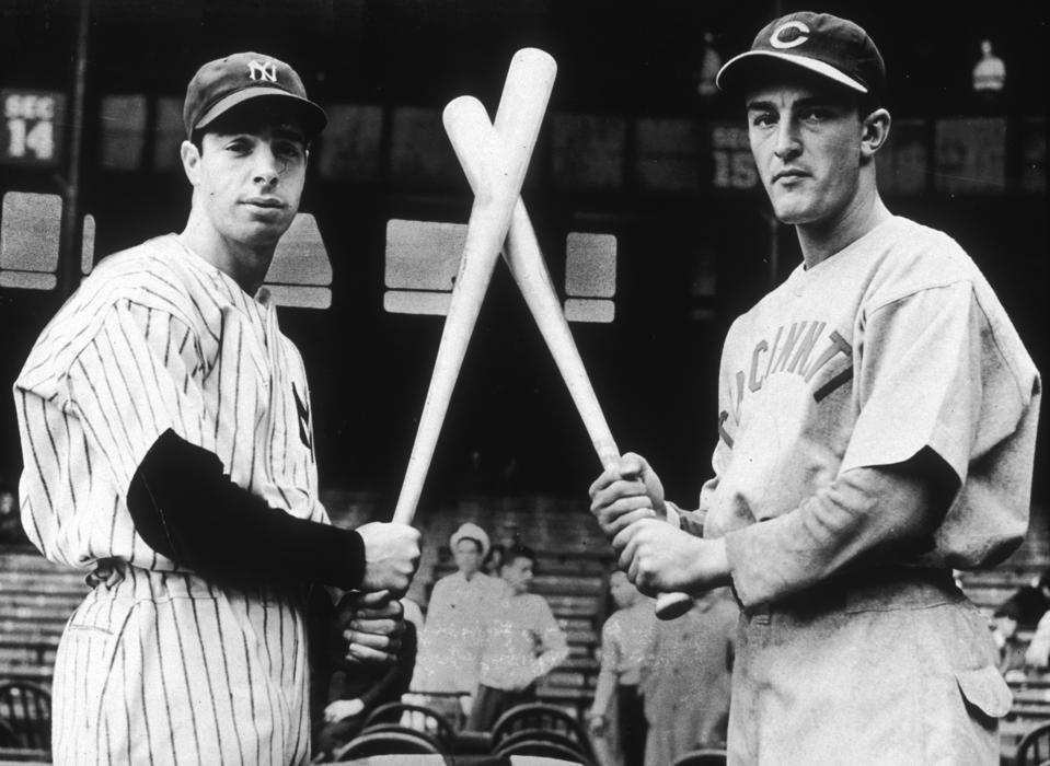 DiMaggio & McCormick
