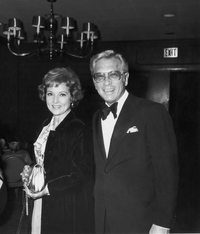 Betty And Allen