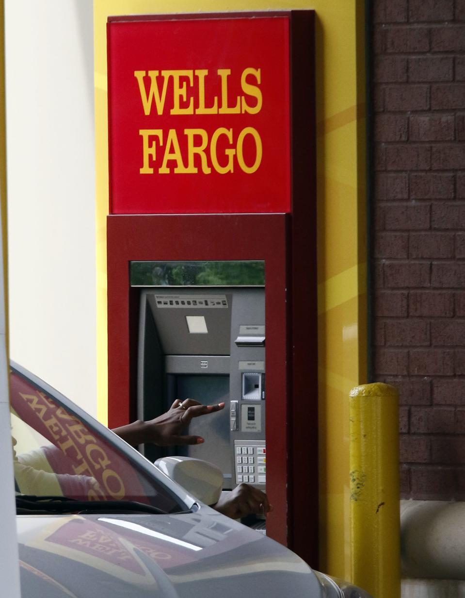 How Credit Cards Could Help Wells Fargo Recover From Its