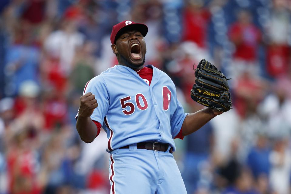 sports shoes 7fc08 b8114 How The Philadelphia Phillies Can Win The MLB Trade Deadline