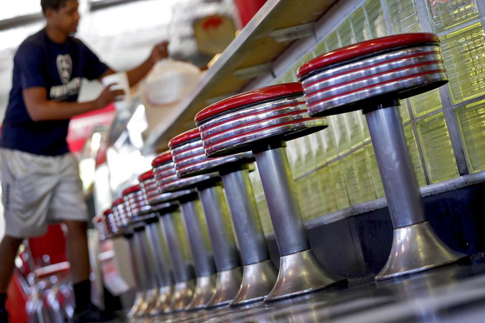 Virus Outbreak Arizona Small Business Struggles