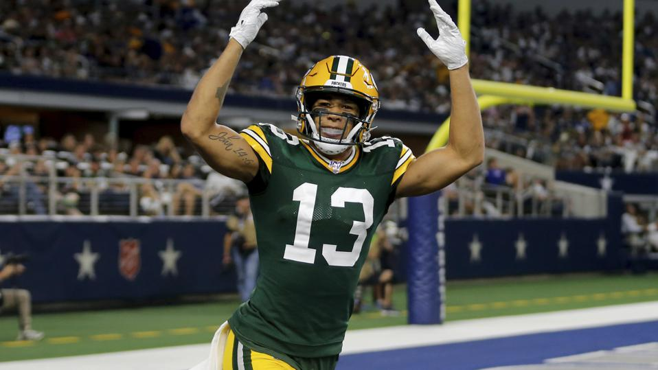 Fantasy Football Sleeper Wide Receivers To Play In Week 7, The Star WR To Avoid