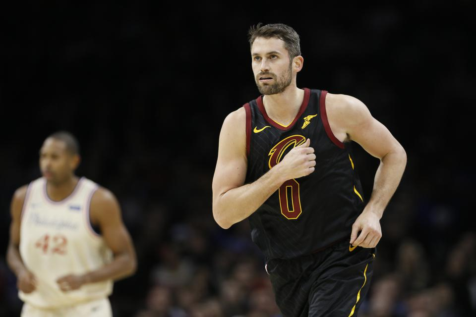 5 Realistic Trade Packages For Kevin Love