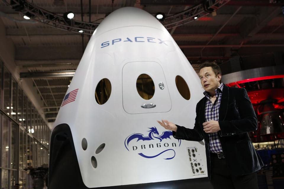 SpaceX, Boeing Delays Could Jeopardize America's Place On The International Space Station