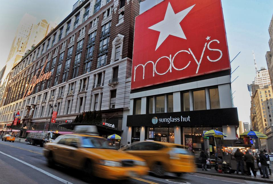 Etsy Launches First Ever Shop At Macy's In New York City