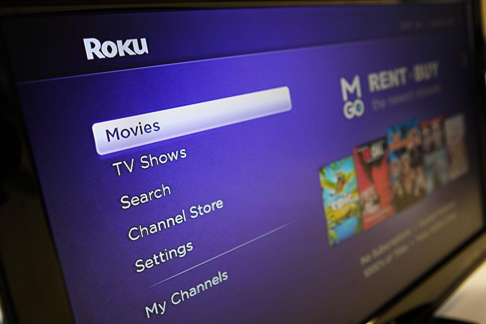 Could Roku Stock Hit $450?