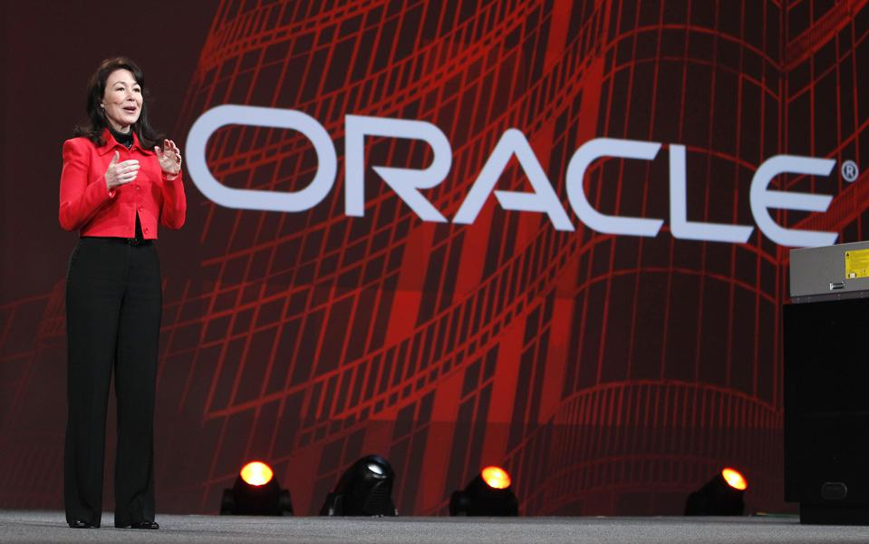 Key Speakers At Oracle's Openworld Conference