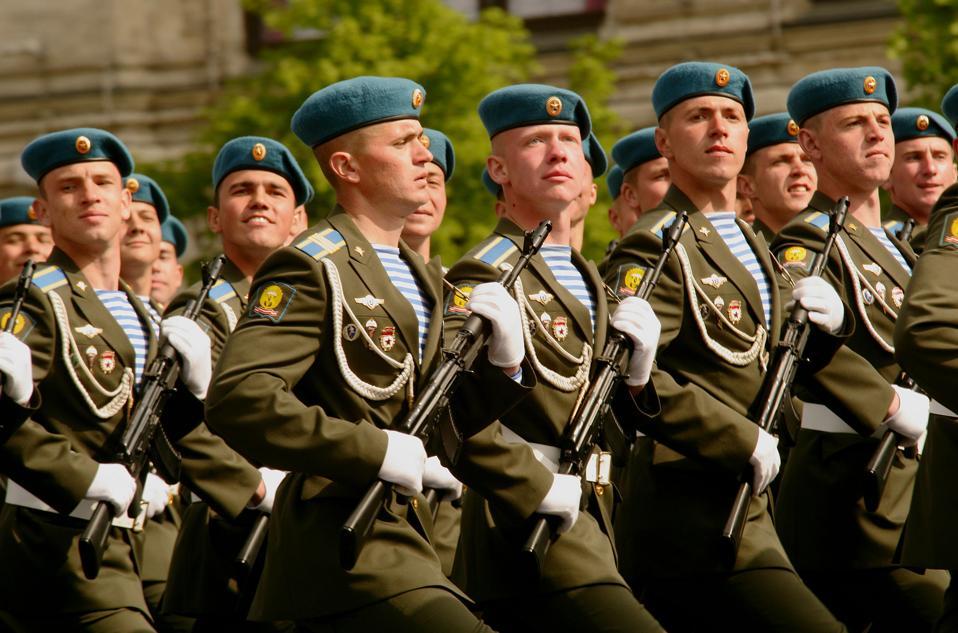 MEDVEDEV RUSSIAN ARMY