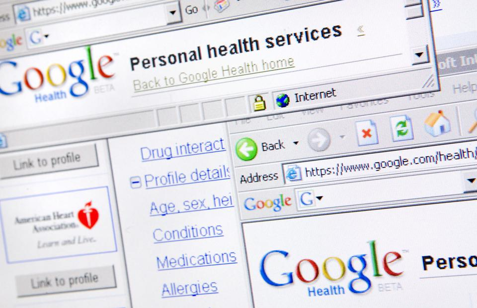 Google Health Is Looking To Disrupt Health-Tech With 500 Employees
