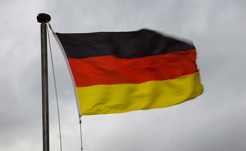 Germany's Economic Miracle Is Slip Sliding Away