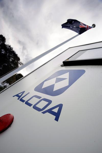 Alcoa's Slide Looks Awful Alongside Alumina, A Business It Helped Create