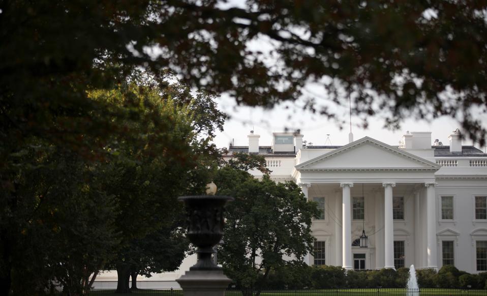 Obama Meeting Fails to End Dispute That Led to U.S. Shutdown