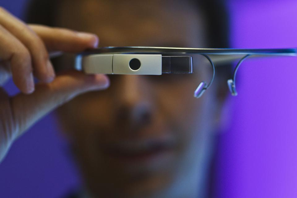 Features Versus Benefits: Why The iPhone Succeeded—And Google Glass Failed