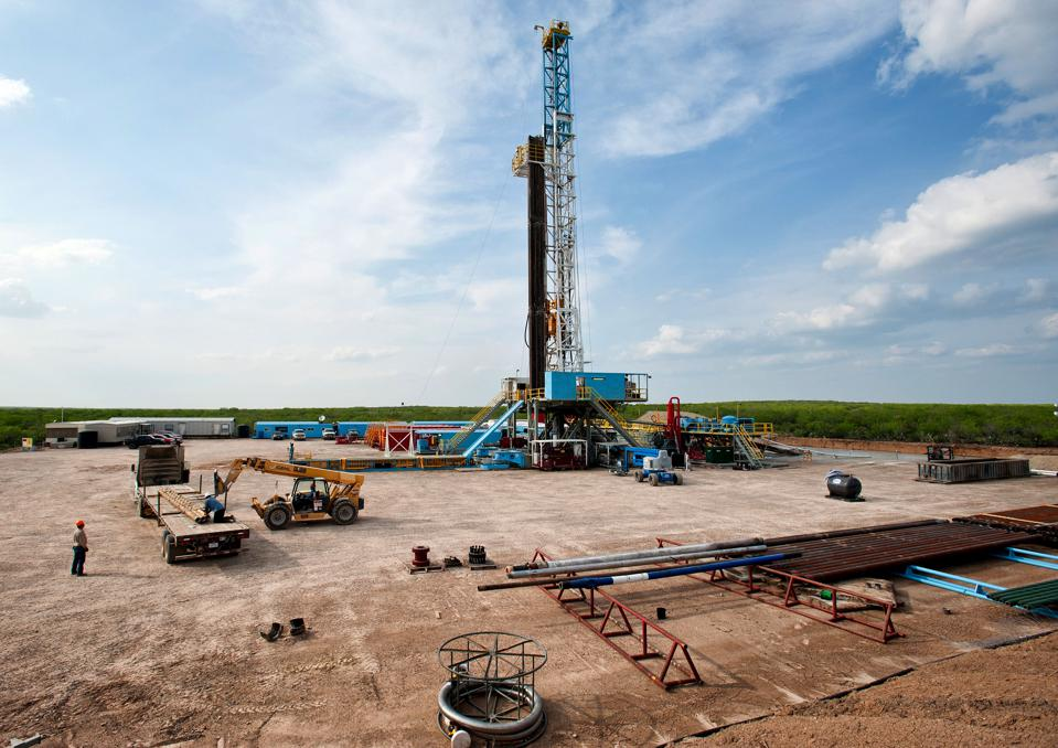 The Eagle Ford Shale Finally Gets A Little Media Love