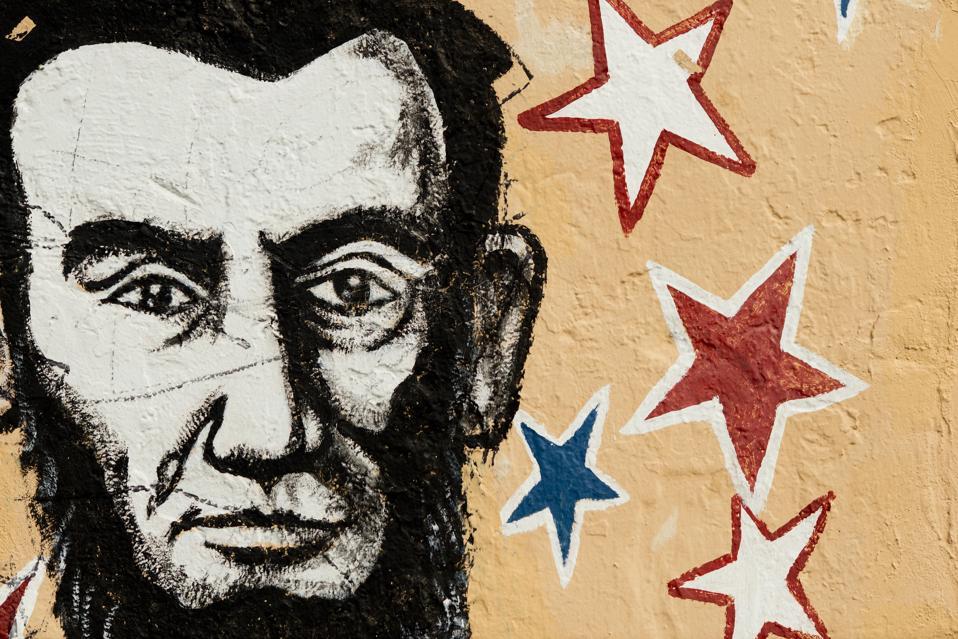 Miami portrait of Lincon