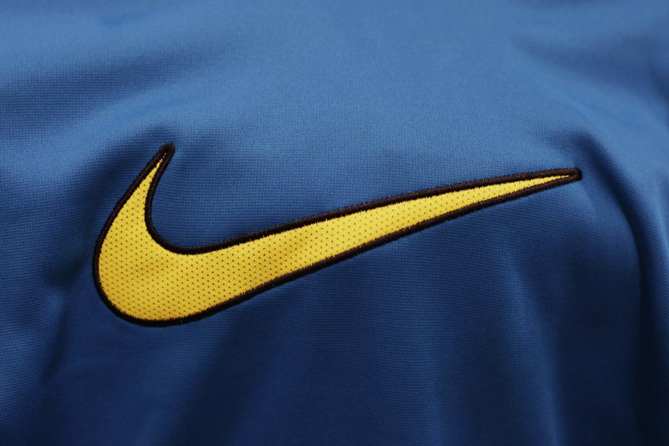 How Nike And Under Armour Became Big Data Businesses