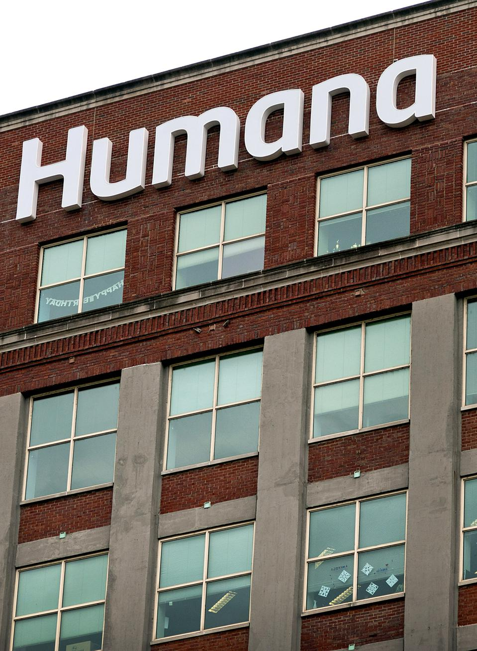 General Views of Humana Headquarters