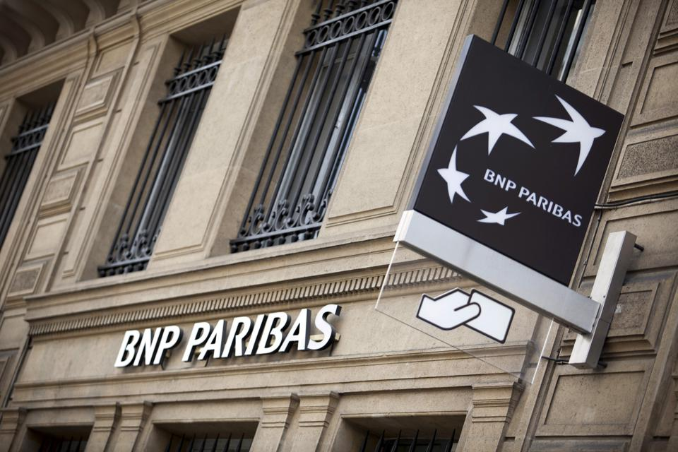 French Banks As SocGen Misses Estimates