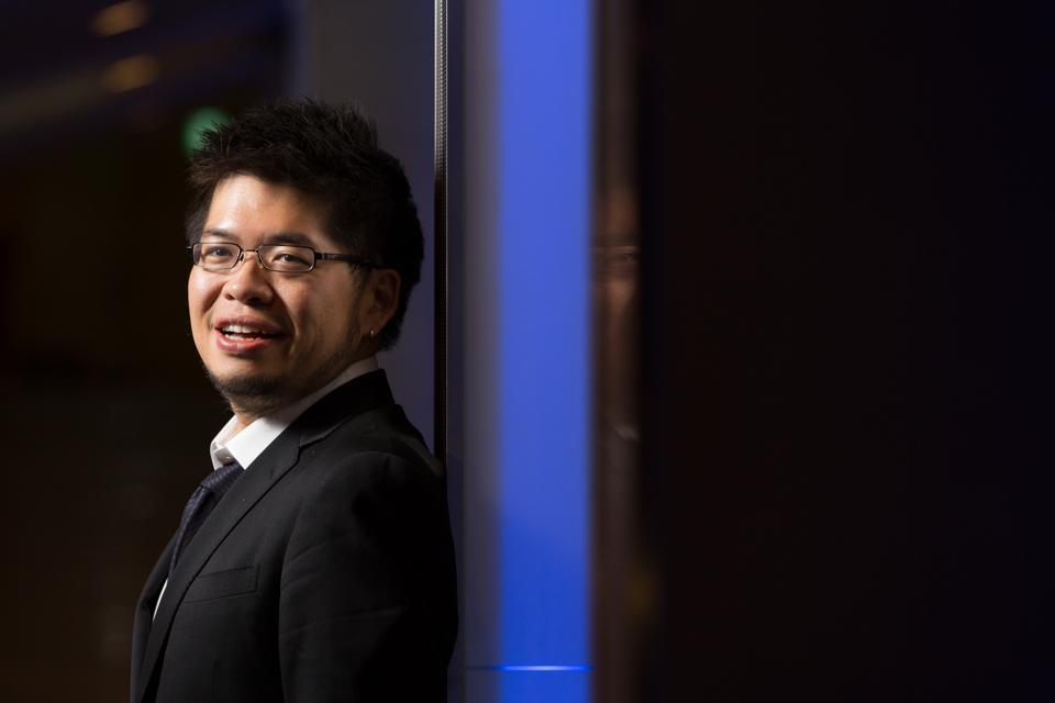 Key Speakers At The Asian Leadership Forum