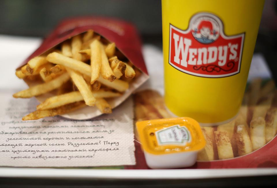 The Time Salesforce Exec Adam Blitzer Got A Great Email Marketing Idea From A Wendy's Tray Liner