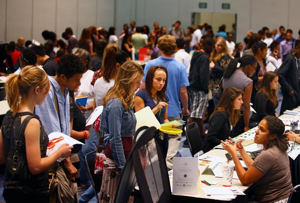 Summer Youth Jobs & Training Expo