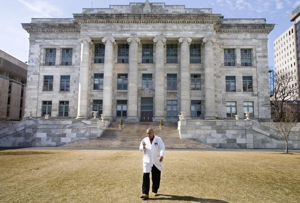 John F. Kennedy School of Government