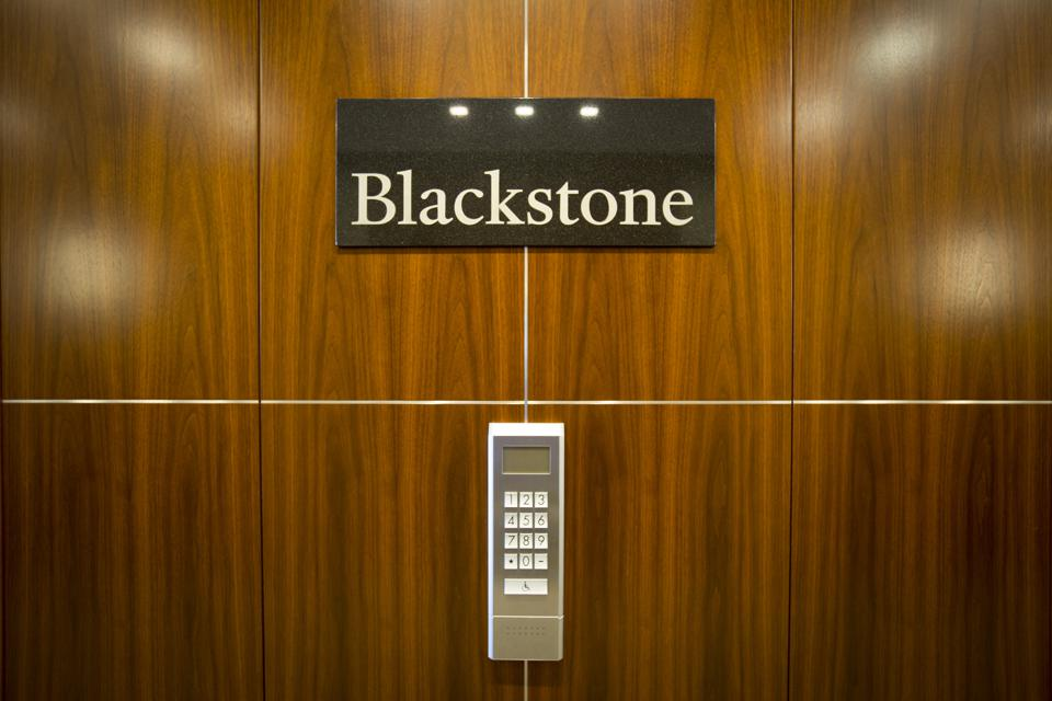 Blackstone's $9.6 Billion Bet On The U.S. Housing Recovery Files To Go Public