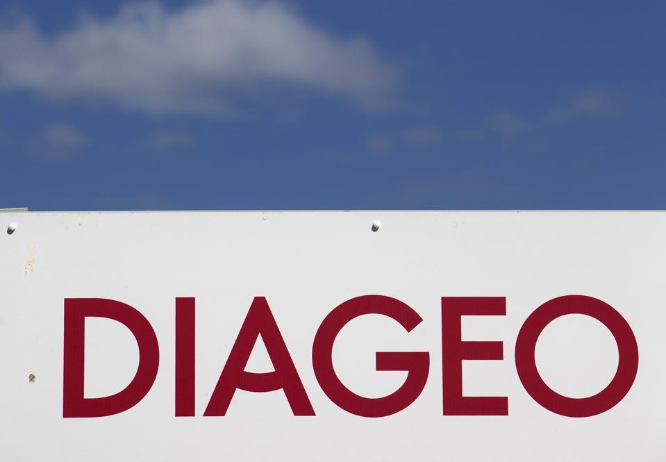 Diageo Plc's Glenkinchie Single Malt Whisky Production & Johnnie Walker Blue Label Bottling