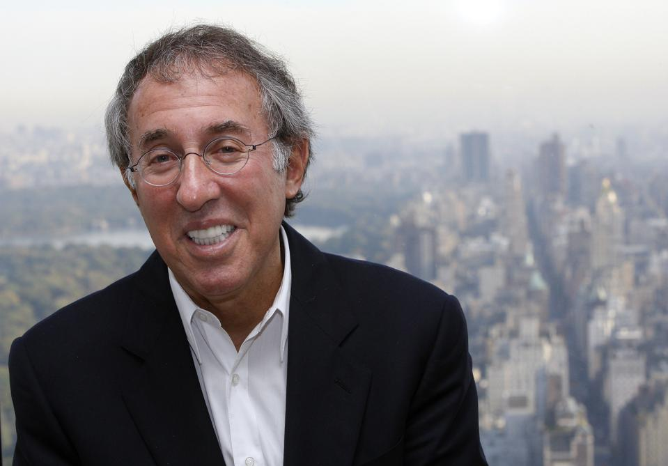 Billionaire Ron Baron Offers Advice For Millennials On Getting Rich