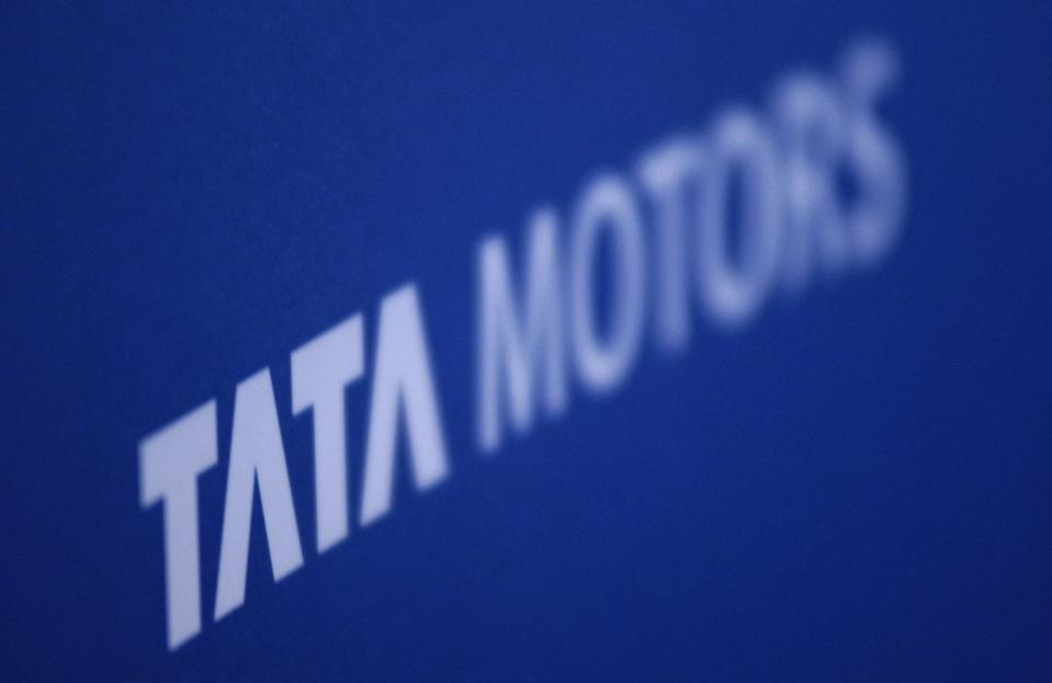TATA MOTORS Q1 EARNINGS