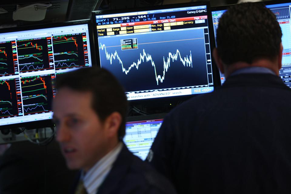 Three Reasons Why The Market Is Up But Your Portfolio Is Down