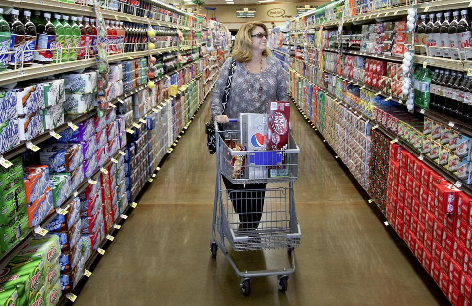 Grocery Retail Is Approaching A Tipping Point: 3 Predications For How The Industry Will Change