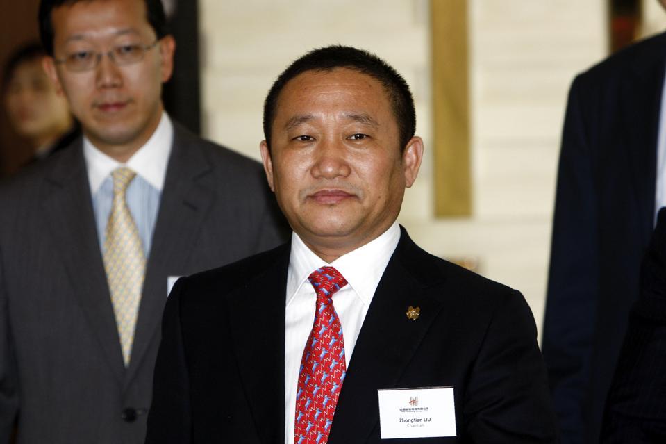 Chinese Billionaire Accused of Evading $1.8 Billion In Tariffs By Disguising Aluminum