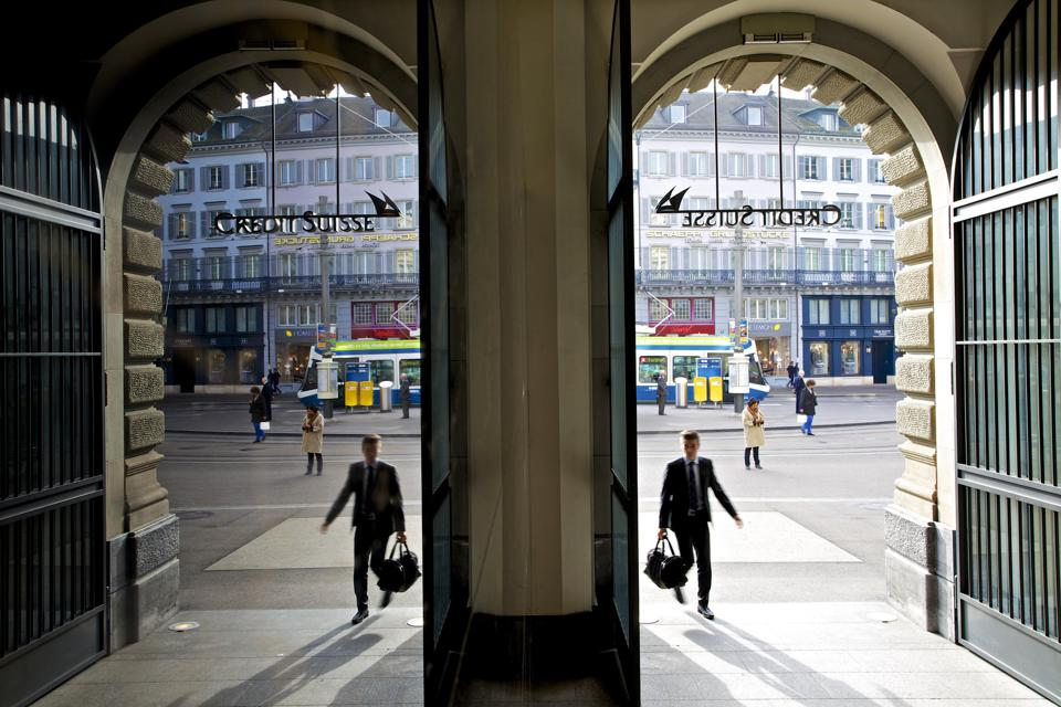 Credit Suisse investigates private investigators hired to follow Iqbal Khan