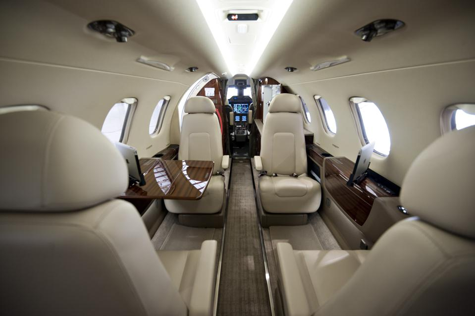 Image result for what to expect when traveling in a private jet