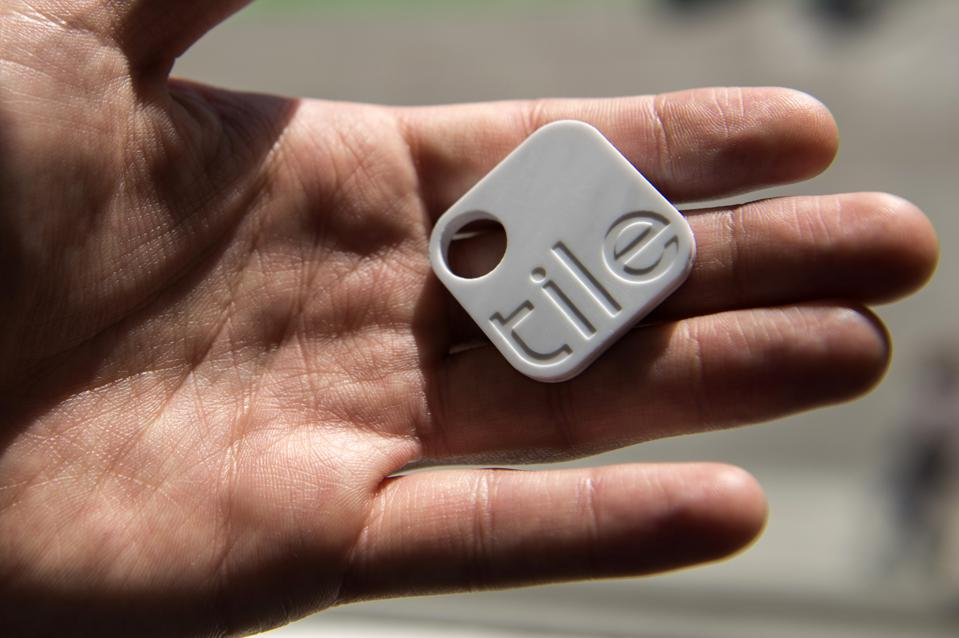 Tile CEO Nick Evans Interview