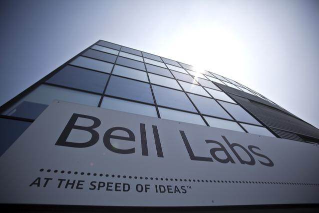 The Omni-Connected World: Bell Labs Plans For Future Of Connected Everything