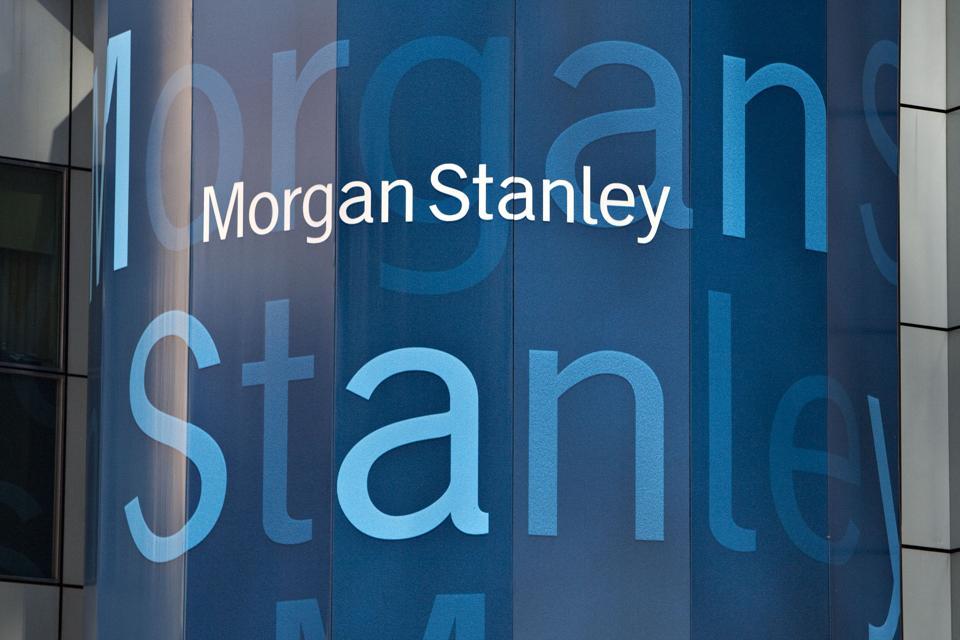 Morgan Stanley Shares Fall After Report U.S. Investigating CDO Deals