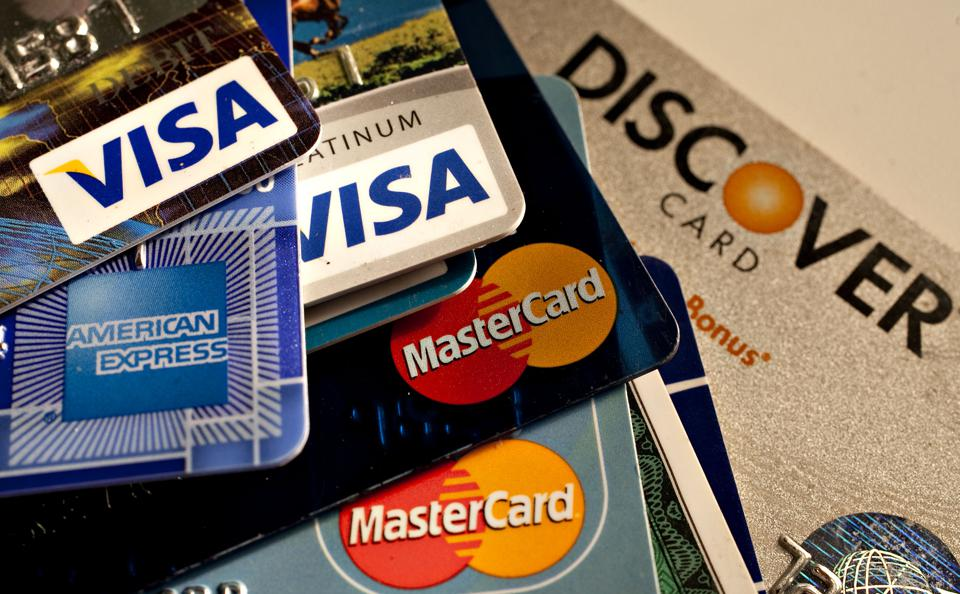 Credit-Card Industry Faces ″Volcanic″ Senate Eruption