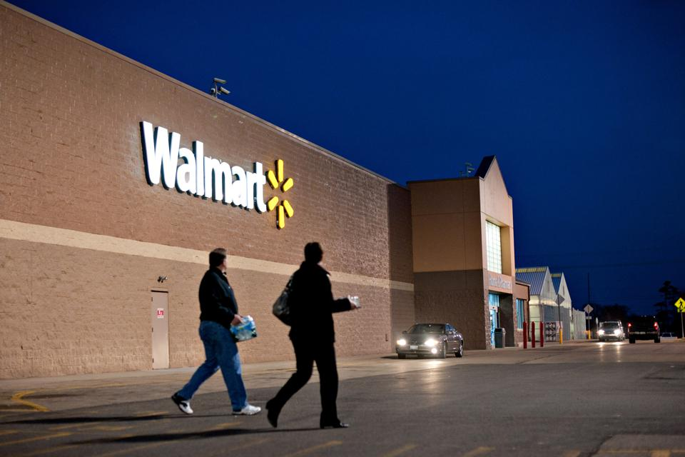 Wal-Mart Gender Bias Case May Mean 'Rough Justice' For Companies