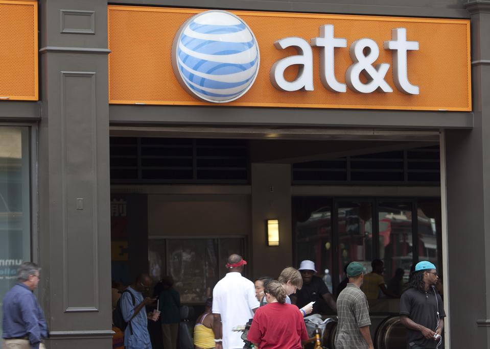 AT&T Earnings Released July 21