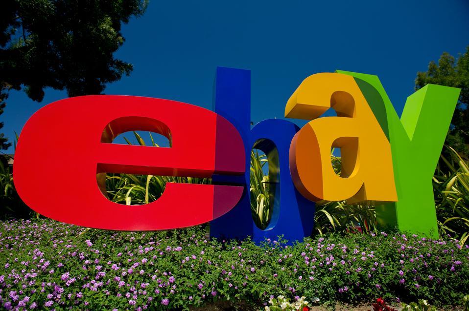 EBay Headquarters in San Jose