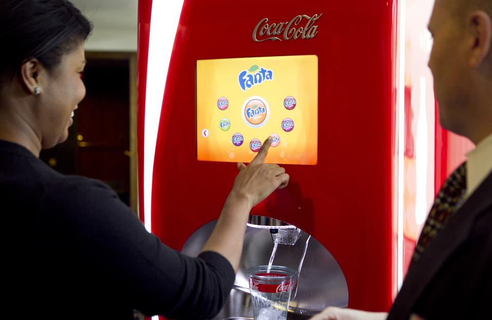 For Coca-Cola's Guy Wollaert, Innovation Means 'Permission To Experiment'