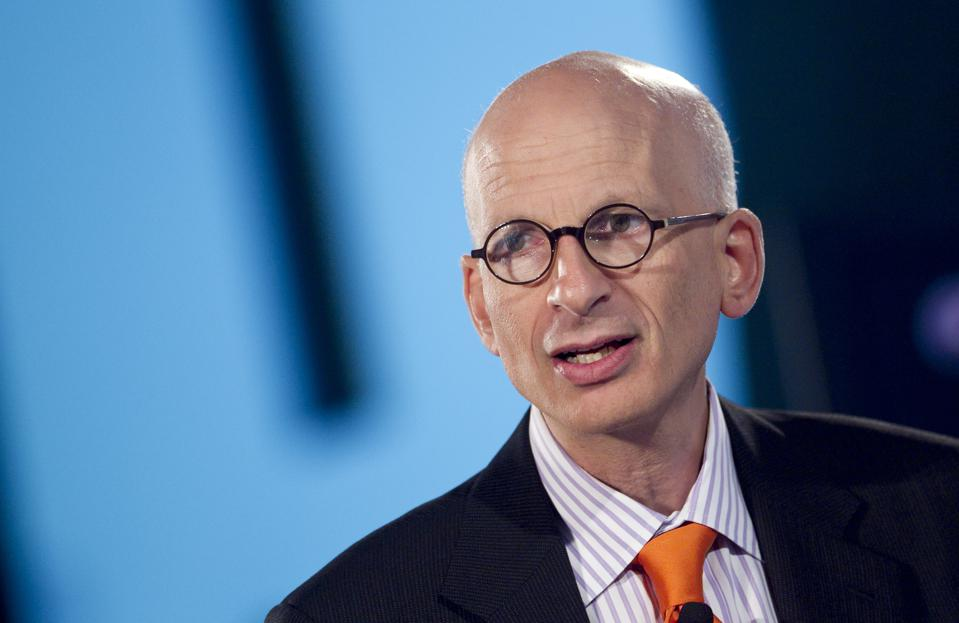 Seth Godin: The Only Two Things That Matter—And How To Get Them